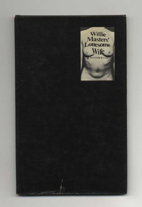 Willie Masters' Lonesome Wife - 1st Edition/1st Printing
