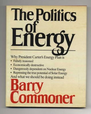 The Politics Of Energy - 1st Edition/1st Printing