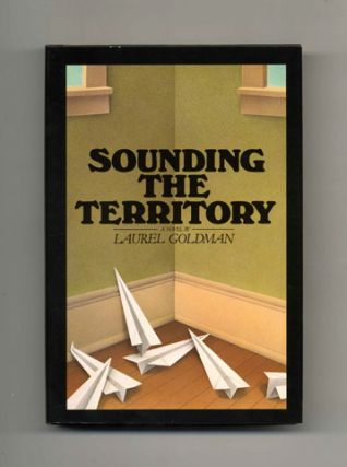 Sounding the Territory - 1st Edition/1st Printing