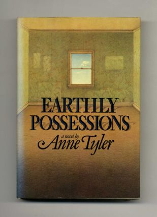 Earthly Possessions - 1st Edition/1st Printing
