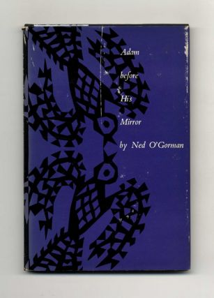 Adam Before His Mirror - 1st Edition/1st Printing