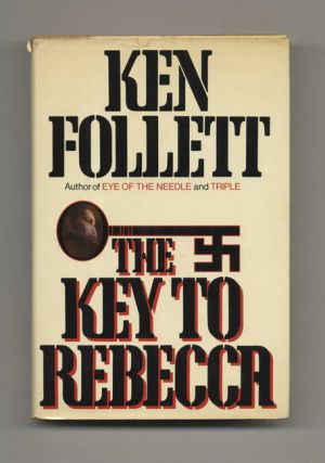 The Key to Rebecca - 1st Edition/1st Printing