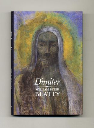 Dimiter - Signed Limited Edition. William Peter Blatty.