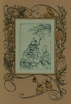 The Fairies' Christmas - 1st Edition/1st Printing
