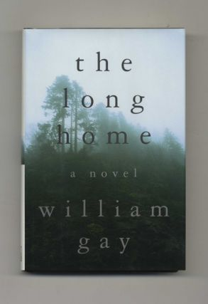 The Long Home - 1st Edition/1st Printing