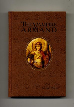 The Vampire Armand - Limited B.E. Trice Edition. Anne Rice.