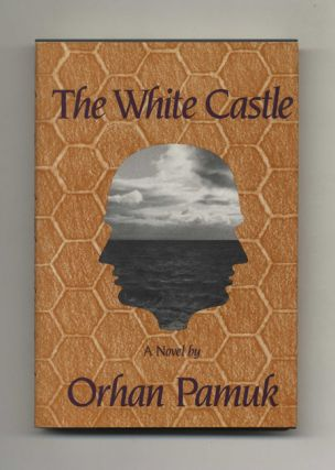 The White Castle - 1st US Edition/1st Printing. Orhan Pamuk