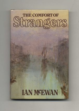 The Comfort Of Strangers - 1st Edition/1st Printing