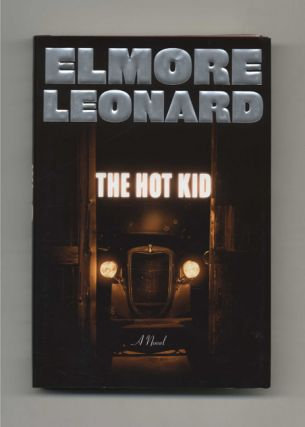 The Hot Kid - 1st Edition/1st Printing