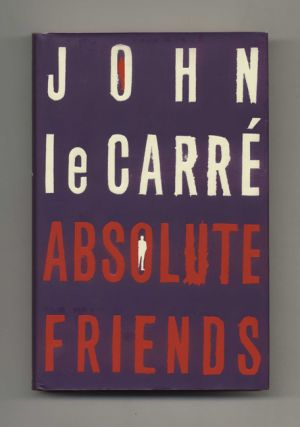 Absolute Friends - 1st Edition/1st Printing