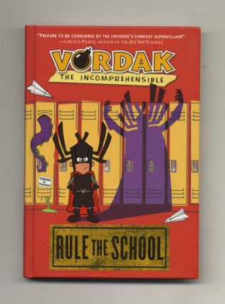 Rule The School - 1st Edition/1st Printing