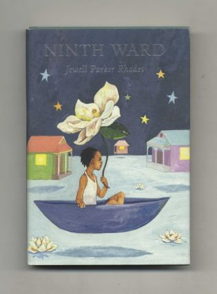 Ninth Ward - 1st Edition/1st Printing