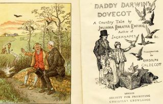Daddy Darwin's Dovecot - 1st Edition