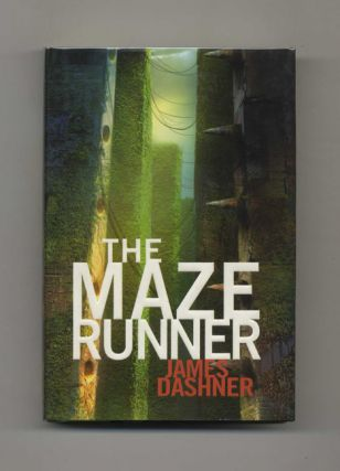 The Maze Runner - 1st Edition/1st Printing