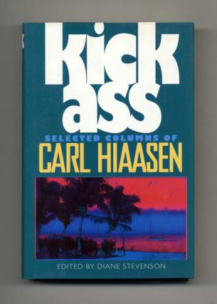 Kick Ass - 1st Edition/1st Printing