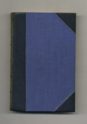 The Professor - 1st Edition. Charlotte Brontë, Currer Bell