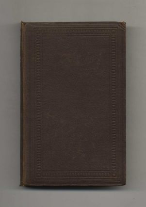 The Life Of Charlotte Brontë. E. C. Gaskell