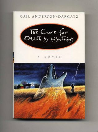 The Cure for Death by Lightning - 1st Edition/1st Printing