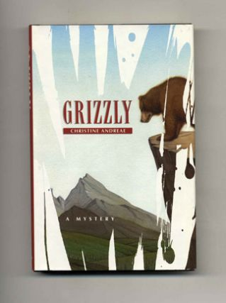 Grizzly - 1st Edition/1st Printing
