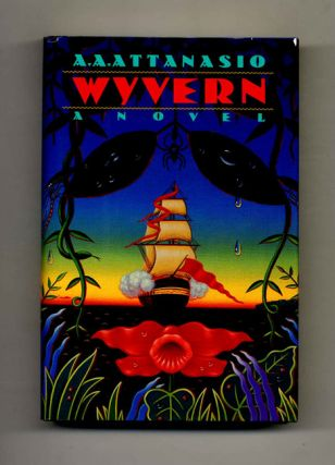Wyvern - 1st Edition/1st Printing