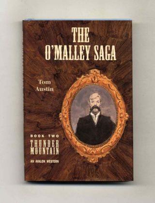 The O'Malley Saga: Book Two - Thunder Mountain - 1st Edition/1st Printing