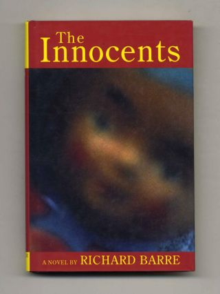 The Innocents - 1st Edition/1st Printing