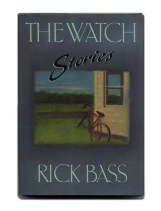 The Watch: Stories - 1st Edition/1st Printing