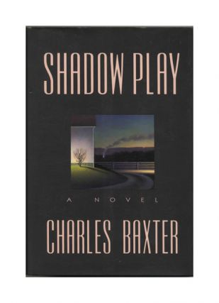 Shadow Play - 1st Edition/1st Printing