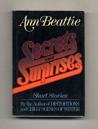 Secrets And Surprises: Short Stories - 1st Edition/1st Printing