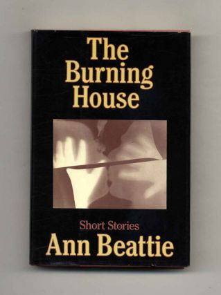 The Burning House - 1st Edition/1st Printing