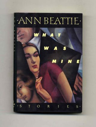 What was Mine - 1st Edition/1st Printing