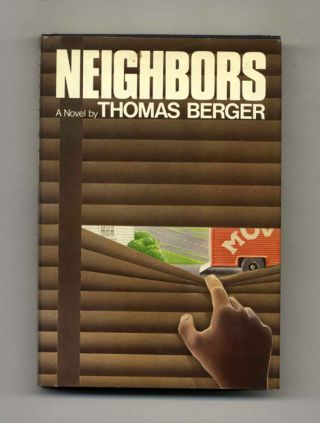 Neighbors - 1st Edition/1st Printing