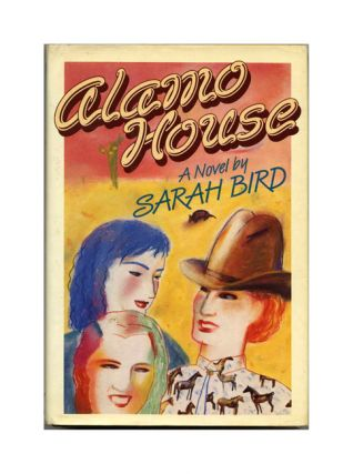 Alamo House; Women Without Men; Men Without Brains - 1st Edition/1st Printing