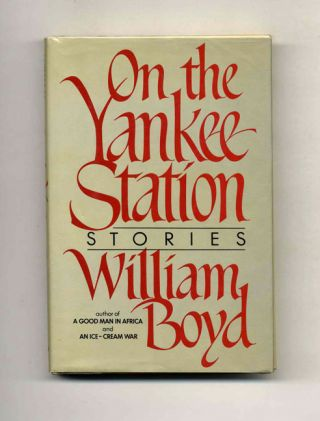 On the Yankee Station - 1st Edition/1st Printing