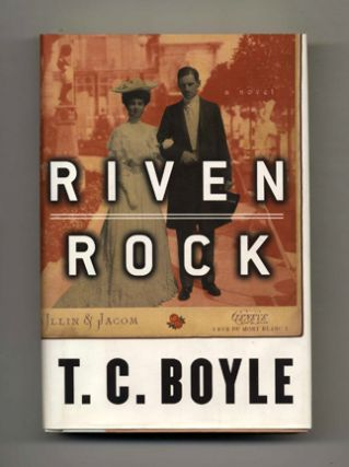 Riven Rock - 1st Edition/1st Printing
