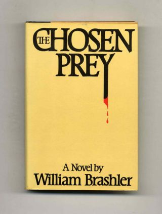 The Chosen Prey - 1st Edition/1st Printing