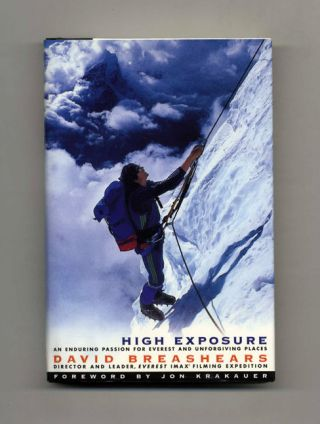 High Exposure - 1st Edition/1st Printing