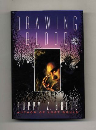 Drawing Blood - 1st Edition/1st Printing