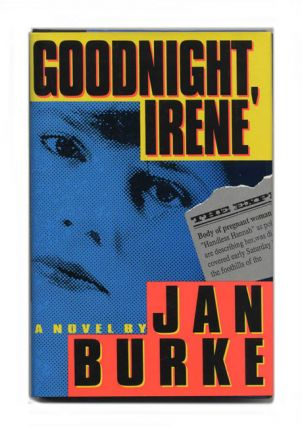 Goodnight, Irene - 1st Edition/1st Printing