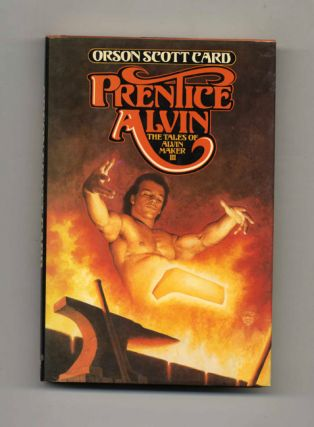 Prentice Alvin: The Tales Of Alvin Maker III - 1st Edition/1st Printing