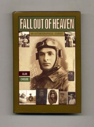 Fall out of Heaven - 1st Edition/1st Printing