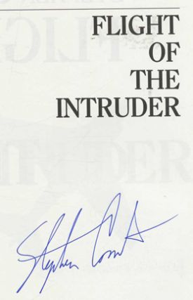 Flight of the Intruder - 1st Edition/1st Printing