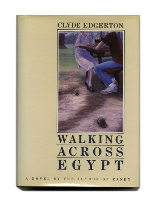 Walking Across Egypt - 1st Edition/1st Printing