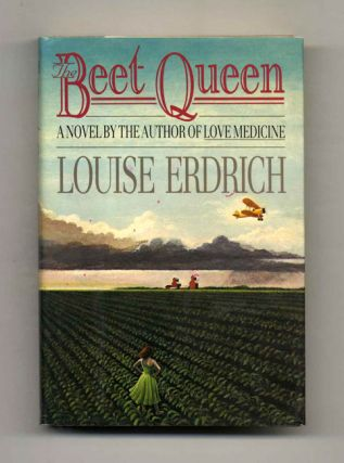 The Beet Queen - 1st Edition/1st Printing