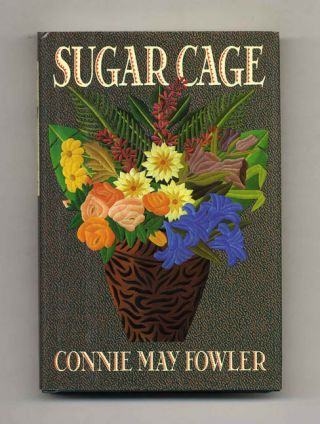Sugar Cage - 1st Edition/1st Printing
