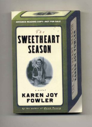 The Sweetheart Season - 1st Edition/1st Printing