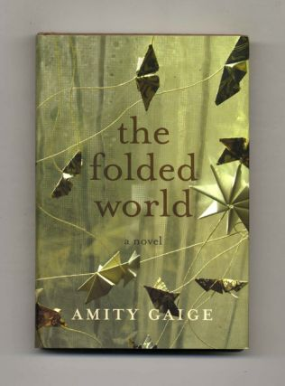 The Folded World - 1st Edition/1st Printing