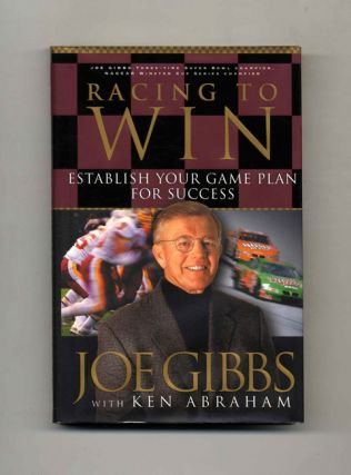 Racing To Win - 1st Edition/1st Printing