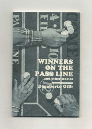 Winners on the Pass Line - 1st Edition/1st Printing