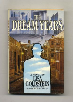 The Dream Years - 1st Edition/1st Printing